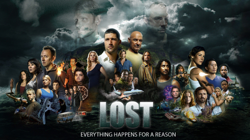 Lost wallpaper titled Epic Lost Wallpaper
