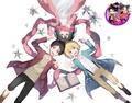 Eren/Armin/Mikasa