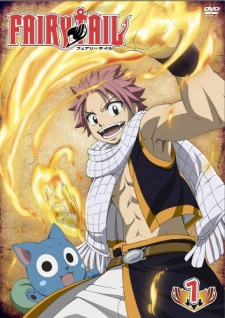 Fairy Tail Natsu Dragneel