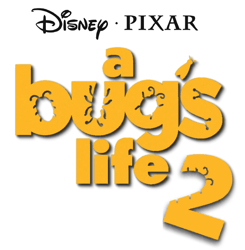 a bugs life images fanmade logo for quota bugs life 2
