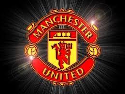 Fireworks logo of man united