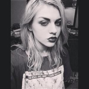 Frances bohne Cobain