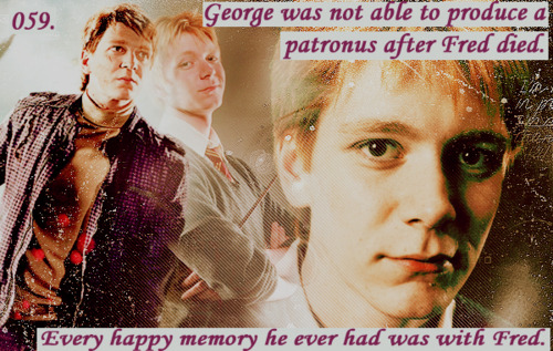 Fred and George Weasley wallpaper possibly with a newspaper, anime, and a portrait entitled Fred and George♥