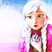 Freezing Anna icon