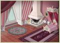 Frozen - Arendelle castello Concept Art