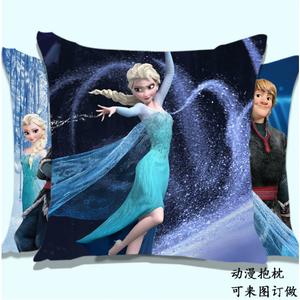 Холодное сердце Elsa Queen throw подушка