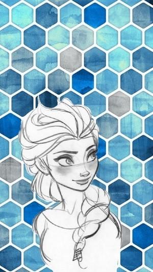 겨울왕국 | Elsa