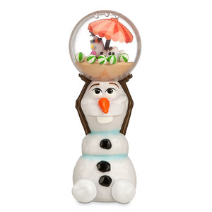 Frozen - Olaf Musical Wand
