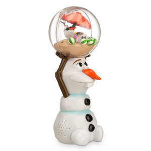 Frozen - Olaf Musical Wand