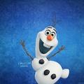 Nữ hoàng băng giá | Olaf