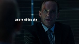 Funny!Coulson