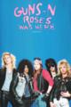 GN'R             - guns-n-roses photo