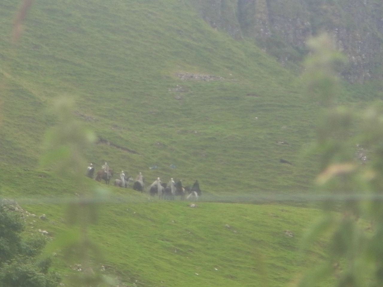 Game of Thrones Sallagh 2014