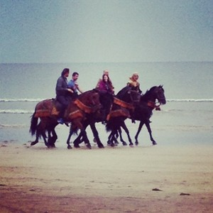 Game of Thrones - Season 5 - Portstewart