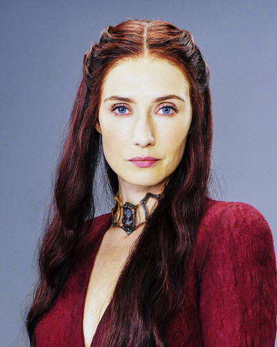 Game of Thrones wallpaper titled Melisandre