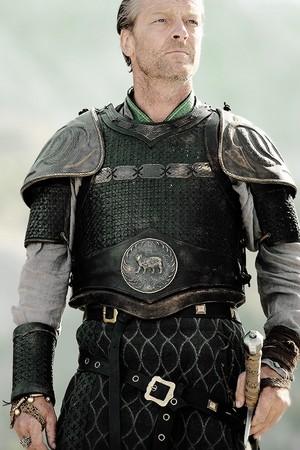 Jorah Mormont