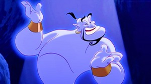 Genie Screencap