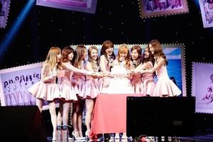Girls Generation 7th Anniversary