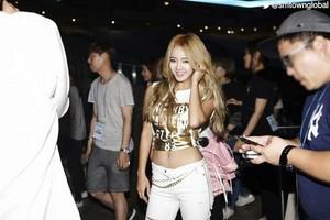 Girls Generation - SMTown Tour IV in Seoul
