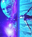 GotG: Nebula