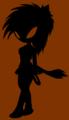 Gretel Silhouette