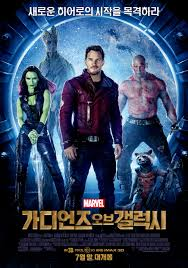 Guardians of the Galaxy 바탕화면 with 아니메 titled Guardian Of the galaxy