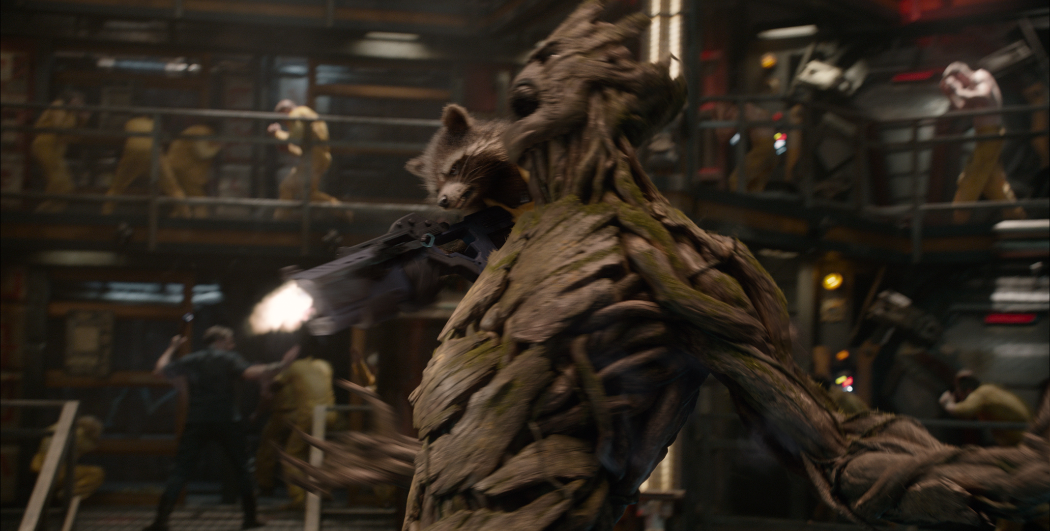 Guardians Of the Galaxy pic 4