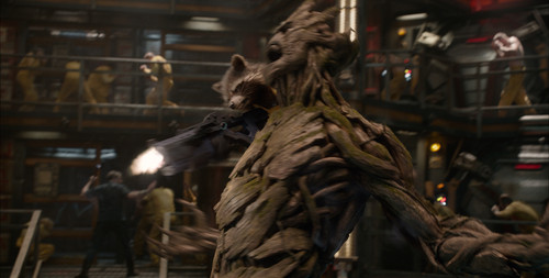 Guardians of the Galaxy 바탕화면 called Guardians Of the Galaxy pic 4