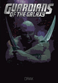 Guardians of the Galaxy [Drax the Destroyer]
