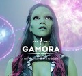 Guardians of the Galaxy [Gamora]