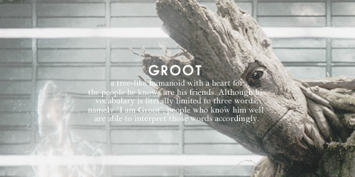 Guardians of the Galaxy 바탕화면 called Guardians of the Galaxy [Groot]