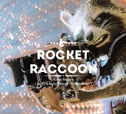 Guardians of the Galaxy [Rocket Raccoon]