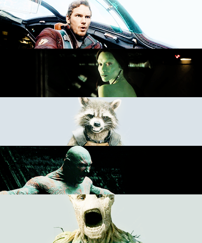 Guardians of the Galaxy 바탕화면 entitled Guardians of the Galaxy