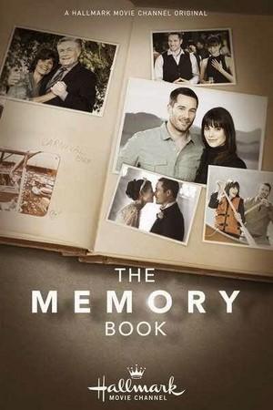 Hallmark Movie Channel's The Memory book(2014)