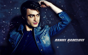 Handsome Daniel Radcliffe