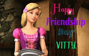 Happy Friendship دن