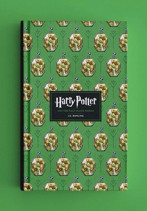 Harry Potter | Book One