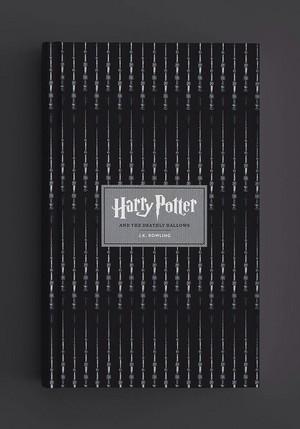 Harry Potter | Book Seven
