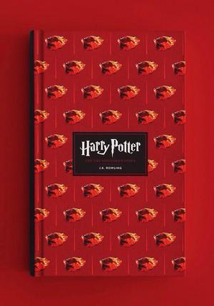 Harry Potter | Book Six