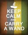 Harry Potter Keep Calms  - harry-potter photo