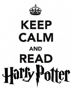 Harry Potter Keep Calms