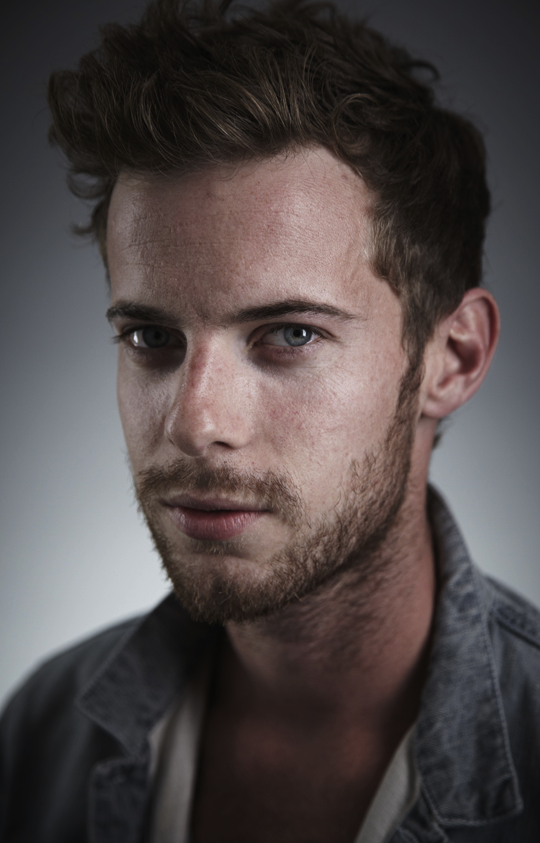 harry treadaway control