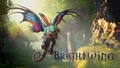 Heroes of the Storm Brightwing - video-games photo