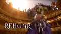 Heroes of the Storm Rehgar - video-games photo