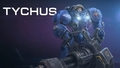 Heroes of the Storm Tychus - video-games photo