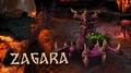 Heroes of the Storm Zagara - video-games photo