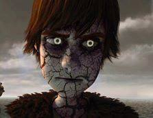 Hiccup Zombie