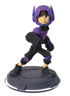Hiro in Disney Infinity 2.0