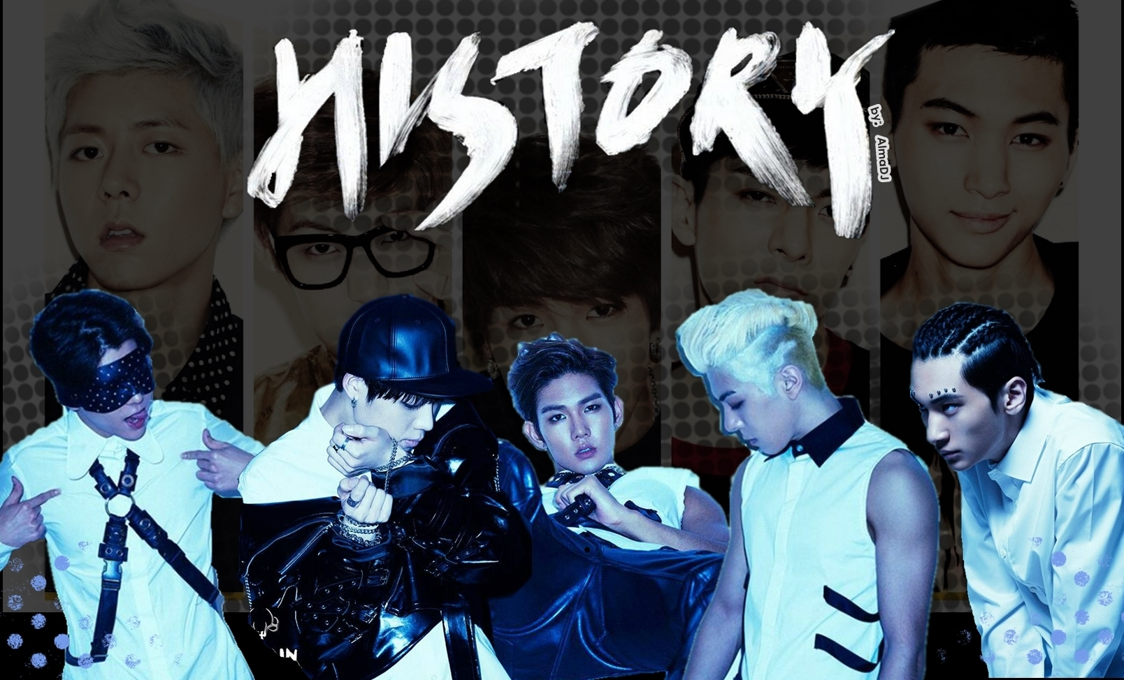 History- 壁紙