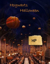 Hogwarts Хэллоуин
